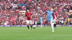 In exactly two weeks, we play Manchester United in Houston... Here's what happened last season!