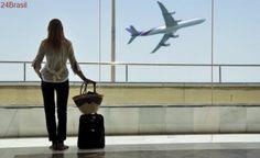 Baixa do dólar representa uma boa oportunidade para quem quer viajar para o exterior