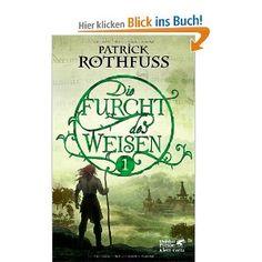 meine Fantasy-Lektüre im März 2012