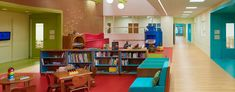 childcare architecture - Google Search