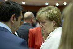 Alemania se ha ahorrado 100.000 millones por la crisis griega, según la Asociación Leibniz