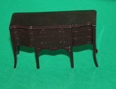 Vintage Dolls House Kleeware Sideboard Ref KM10152   eBay