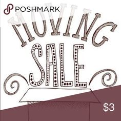 MOVING SALE!! 🚗 I'm having a huge moving sale in my closet! I'm moving to Ohio from Georgia in May and need to get rid of everything listed! I'm accepting all reasonable offers! Also, if you share 5 of my listings, including this one, I will take off $5 any item per transaction!! Once you've shared 5 items, please comment below that you have finished! Urban Outfitters Tops