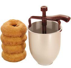 doughnut dropper