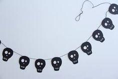 Resultado de imagem para ideias de enfeites para halloween