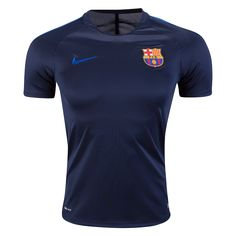 Buy Nike Barcelona Squad Training Jersey 16/17 on SOCCER.COM. Best Price Guaranteed. Shop for all your soccer equipment and apparel needs.