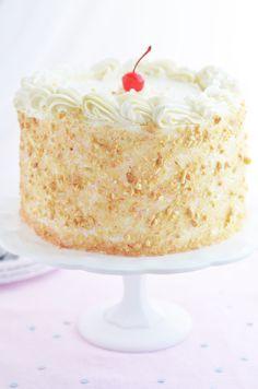 Diner Dream Cake via Sweetapolita