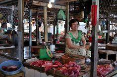 Vinh Long Market - Vietnam (2)