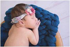 Newborn Baby Girl | Missy B Photography | Walnut Creek, CA Newborn Photographer » Missy B Photography