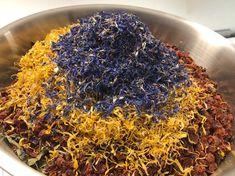 Kräuter für Tee Anti Aging, Grains, Food, Natural Skin Care, Organic Beauty, Meal, Essen, Hoods, Meals