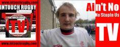 InTouch TVVVVVVVVVVVVVV: John Creighton Malone RFC Comments Post Senior Cup Quarter Final v Ballynahinch RFC I XV live on WWW.INTOUCHRUGBY.COM