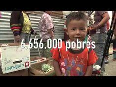 Crece Pobreza en Guatemala...