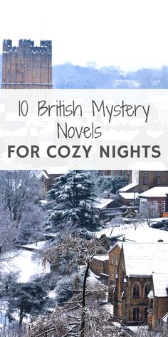Cozy, British mystery novels for cold, winter nights Ya Books, I Love Books, Great Books, Books To Read, Murder Mysteries, Cozy Mysteries, Books For Teens, Teen Books, English Novels