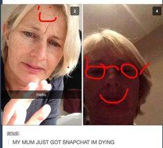 #snapchat #tumblr #humor