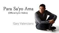 7 Best Gary Valenciano images in 2016 | Gary v, Singer, Pinoy