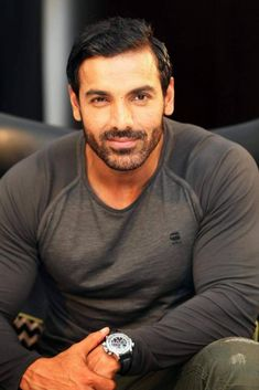 Bollywood Actors, Bollywood Celebrities, Handsome Indian Men, John Abraham, Best Supporting Actor, Indian Man, Photography Poses For Men, Muscular Men, Indian Celebrities