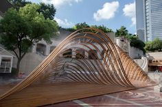 Gallery of Flexible Landscape / GOA Architects - 3