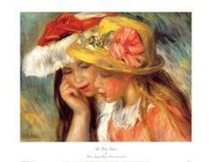 Ah...Renoir did it so, so well.....