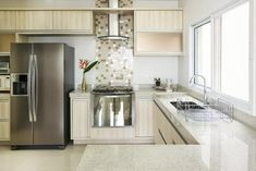 Granito branco: beleza e sofisticação para o seu lar (70 fotos)