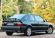 Rover 220GSi Turbo 1993–97