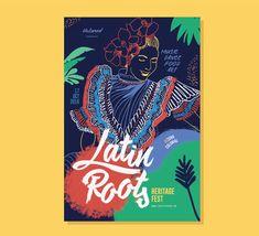 Latin Roots - Heritage Fest