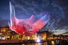 Amsterdam im Lichtermeer | genussmaenner.de
