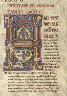 Bible de Saint-Yrieix. Fol 14: détailhttp://www.bn-limousin.fr/items/show/2913
