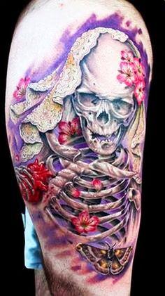 Galerry 55 Awesome Men s Tattoos InkDoneRight com