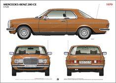 http://www.ikonoto.com/blueprints/1979-mercedes-benz-280-ce-co/