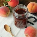 Easy Peach Chipotle Barbecue Sauce - Cookie Monster Cooking