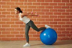 8. Balancing Kickback