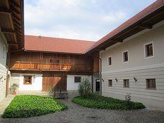 Revitalisierung Bauernhof
