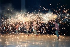 Noche de San Juan en Expo 92