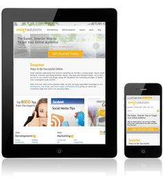 Compairing mobile sites vs. responsive design