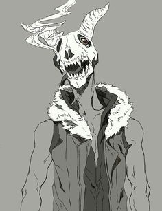 Demon concept art character design artworks ideas for 2019 Character Concept, Character Art, Concept Art, Character Ideas, Estilo Anime, Arte Horror, Creepy Art, Character Design Inspiration, Dark Art
