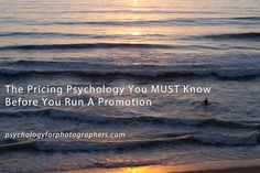 The Pricing Psychology You MUST Know Before You Run A Promotion