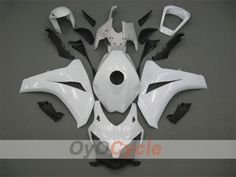 Injection Fairing kit for 08-11 CBR1000RR - SKU: OYO87900665 - Price: US $569.99. Buy now at http://www.oyocycle.com/oyo87900665.html