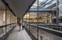 Beus Center for Law and Society. Arizona State University. Ennead Architects.
