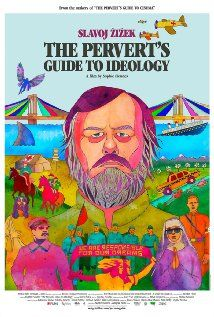 The Pervert's Guide to Ideology (2012) Poster