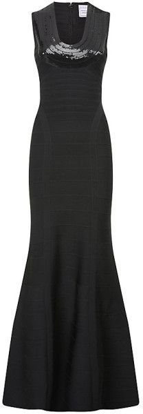 Hervé Léger Gowns for Women Glamorous Dresses, Beautiful Dresses, Nice Dresses, Lil Black Dress, Herve Leger Dress, High Fashion Dresses, Fashion Corner, Haute Couture Dresses, Gowns Of Elegance