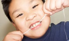 """Discovery Health """"5 Tips to Get Your Kids to #Floss"""""""