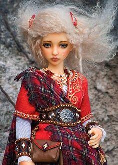 Brigit, Celtic Godde
