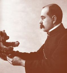 1000 images about steiff on pinterest steiff teddy bear for Who invented the mirror