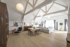 Casa F - Realisaties - Maatwerk - Deba Meubelen