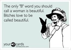 """The """"B"""" word"""