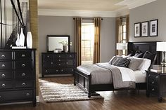 11 best queen bedroom furniture sets images bedroom sets queen rh pinterest com
