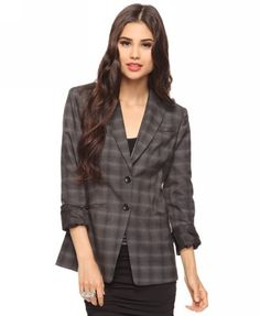 ffbdb3aaba some day I will need to own professional looking clothes... Glen Plaid
