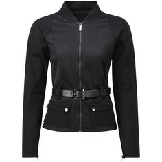 Designed specifically for summer riding, the Zephyr is a stylish but tough and highly breathable fully armoured motorcycle jacket for women. Carefully Made by Knox in the UK. The Zephyr gives the wearer freedom to ride confidently and comfortably in warmer climates, knowing they are protected. Made from tough, abrasion resistant fabrics with added stretch for comfort and flexibility. Fitted with Knox CE armour in the shoulder, elbows and back which are held comfortably in the right place…