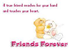 Resultado de imagem para forever friends images