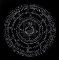 deviantART: More Like Magic Circle - Summoning - Animated by ~Osric90